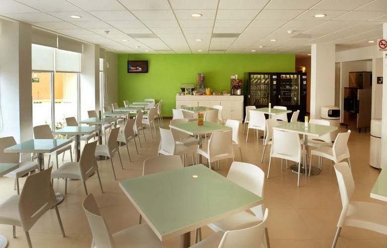 City Express Junior Veracruz Aeropuerto - Restaurant - 2