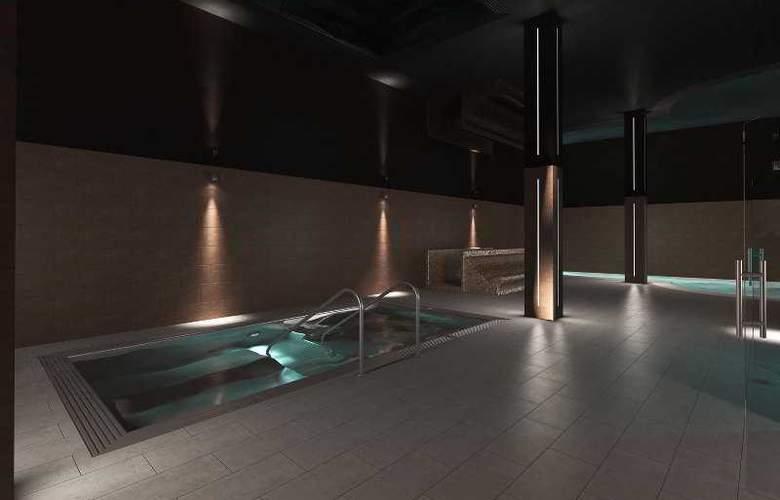Acevi Val d'Aran - Pool - 15