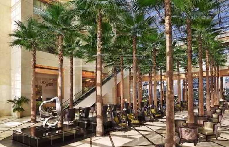 Westin Diplomat Resort & Spa - General - 2