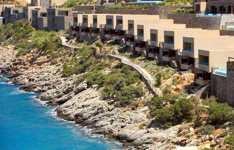 Daios Cove Luxury Resort and Villas - General - 1