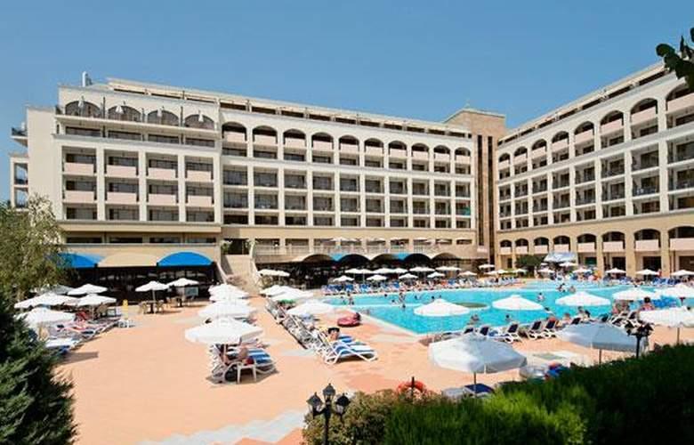 Sol Nessebar Mare All Inclusive - Hotel - 8