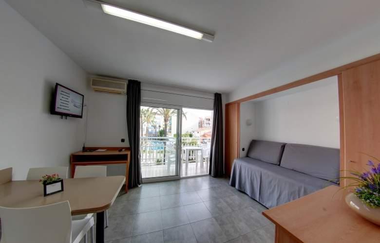 Aparthotel Solimar - Room - 2