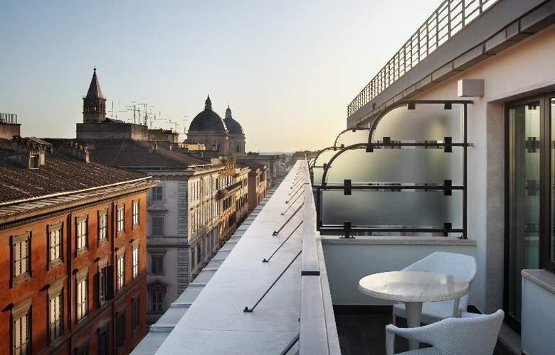 UNA ROMA - Terrace - 9
