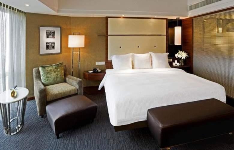 InterContinental Pudong - Room - 3