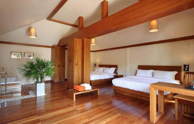 The Sea House Beach Resort - Room - 8