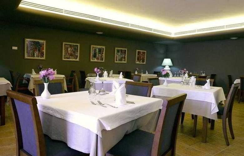 HG Cala Llonga - Restaurant - 5