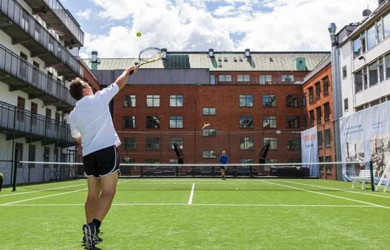 Mercur Copenhagen - Sport - 5