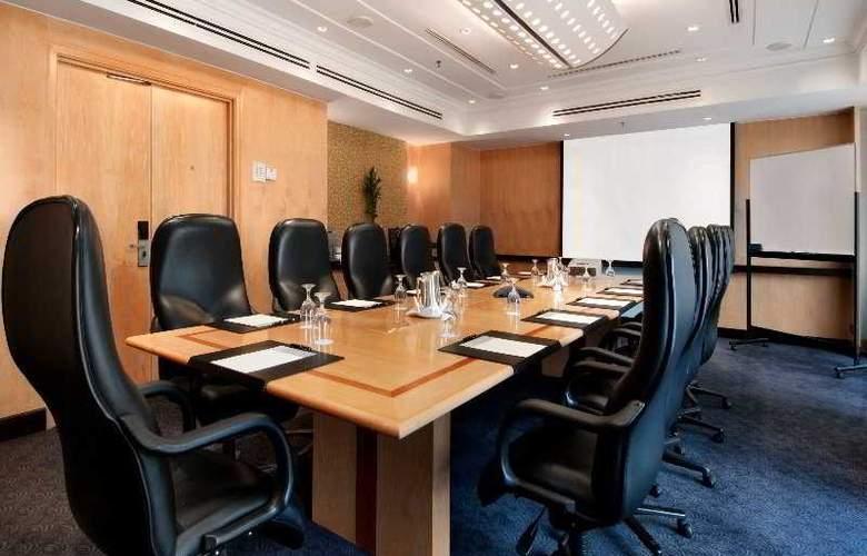 Hilton Petaling Jaya - Conference - 6