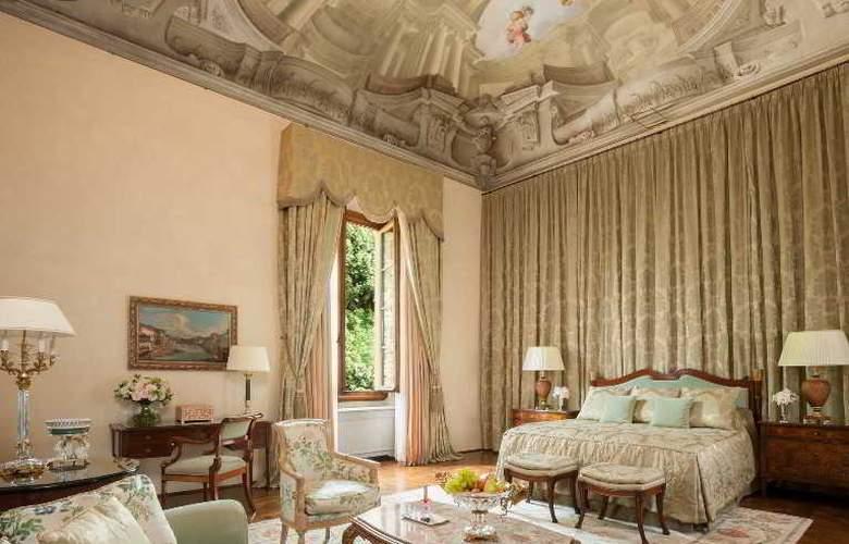 Four Seasons Firenze - Room - 8