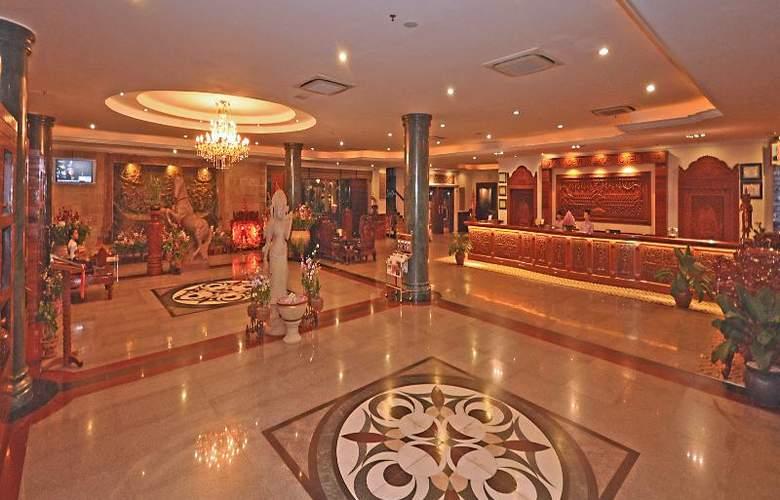 Somadevi Angkor Hotel & Spa - Hotel - 27