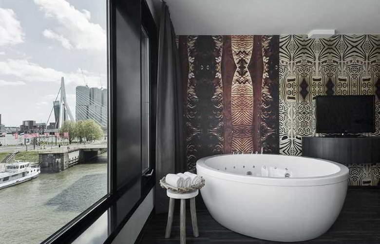 Mainport Design Hotel - Room - 15