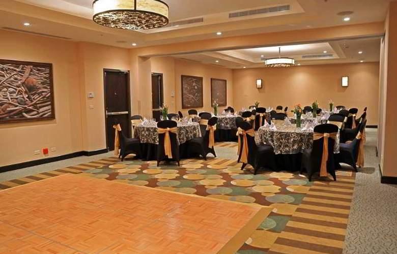 Hilton Garden Inn Liberia Airport - Conference - 36