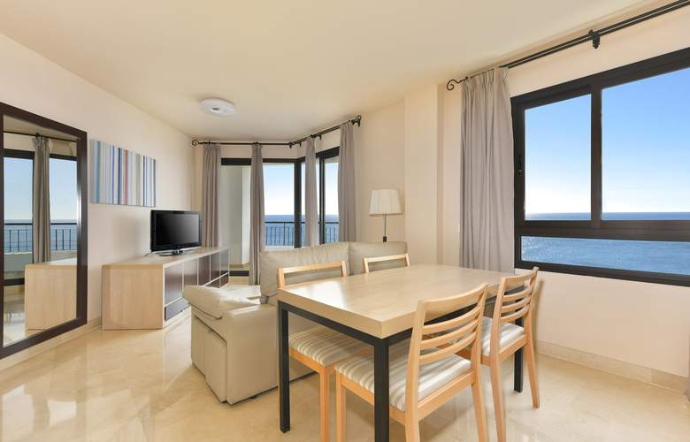 Olée Holiday Rentals by Fuerte Group - Room - 8