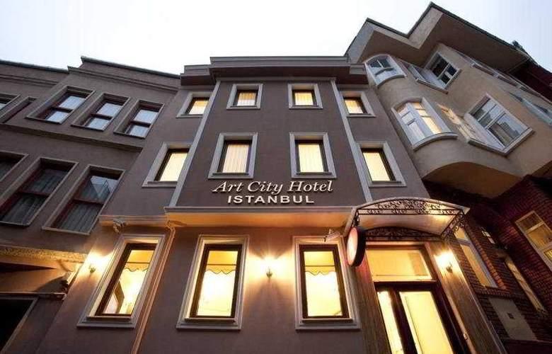 Art City Hotel - General - 1