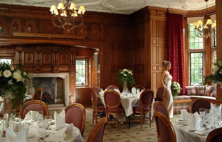 Inglewood Manor - Restaurant - 8