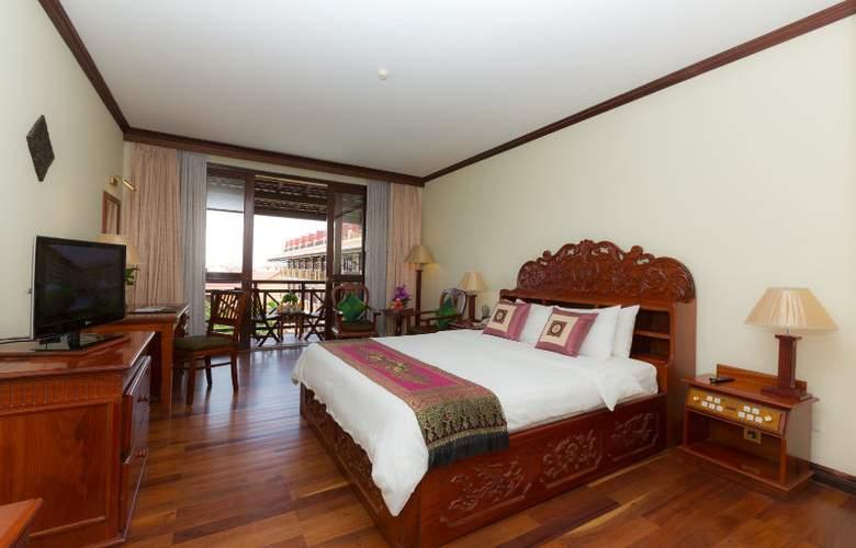 Angkor Paradise Hotel - Room - 3
