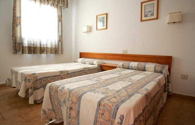 Don Gregorio - Room - 1