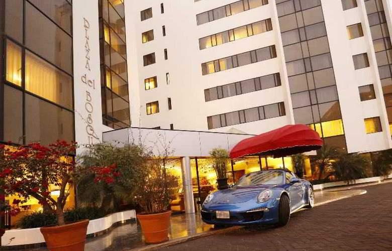 Plaza Del Bosque - Hotel - 1