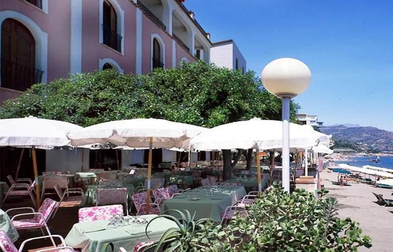 Lido Mediterranee - Restaurant - 13