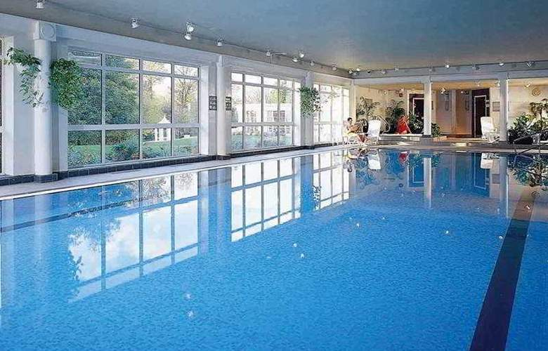 Cheltenham Park Hotel - The Hotel Collection - Pool - 2