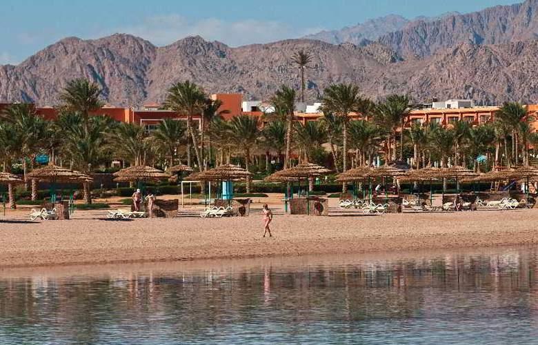 AA Amwaj Sharm El Sheikh - Beach - 13