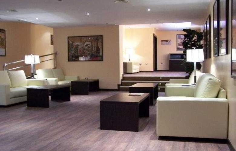 Martin Alonso Pinzon - Hotel - 0
