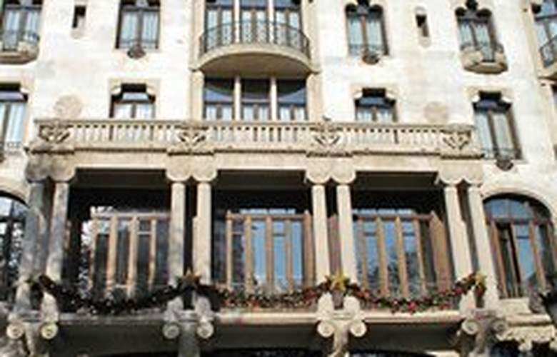 Casa Fuster - Hotel - 0