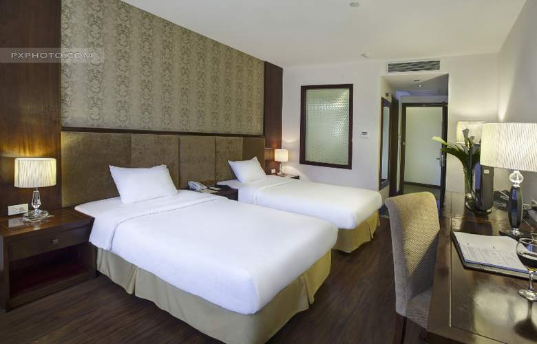 Nesta Hanoi - Room - 13