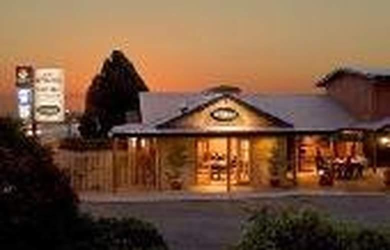 Alma Motel Wanganui - Hotel - 0