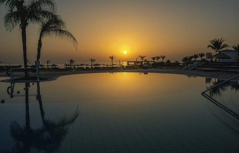 Mercure Hurghada - Pool - 3