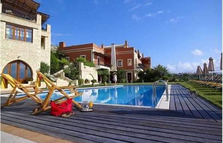 Katalagari Country Suites - Hotel - 4