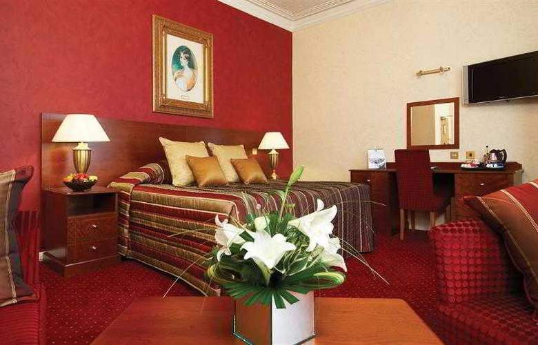 Best Western Willowbank - Hotel - 43