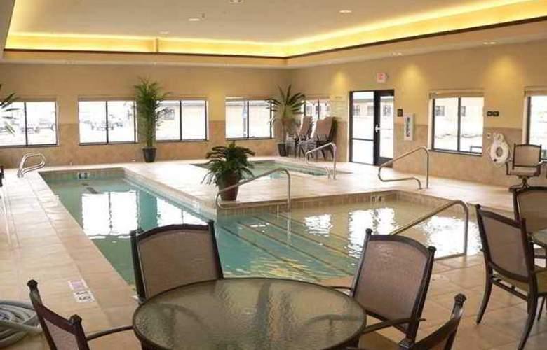 Hampton Inn & Suites Pinedale - Hotel - 2