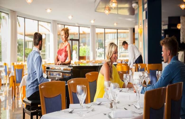 Remisens Albatros - Restaurant - 29