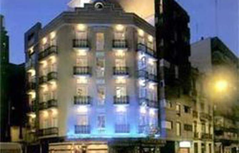 Villarreal - Hotel - 0