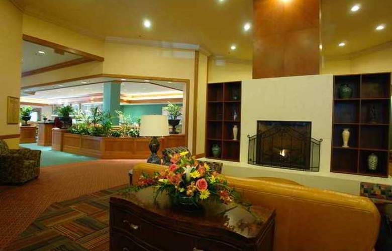 DoubleTree by Hilton Hotel Grand Junction - Hotel - 5