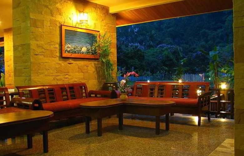 Railay Princess Resort & Spa - Bar - 9