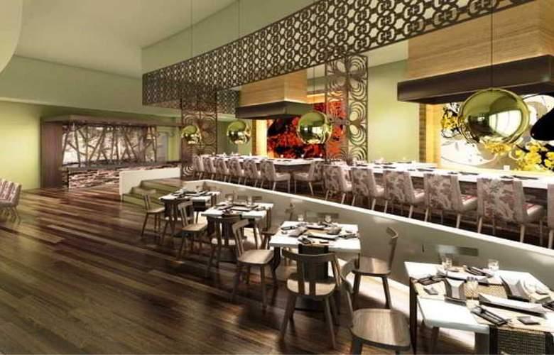 Breathless Punta Cana Resort & Spa  - Restaurant - 12