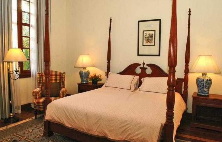 Settha Palace Hotel Vientiane - Room - 5