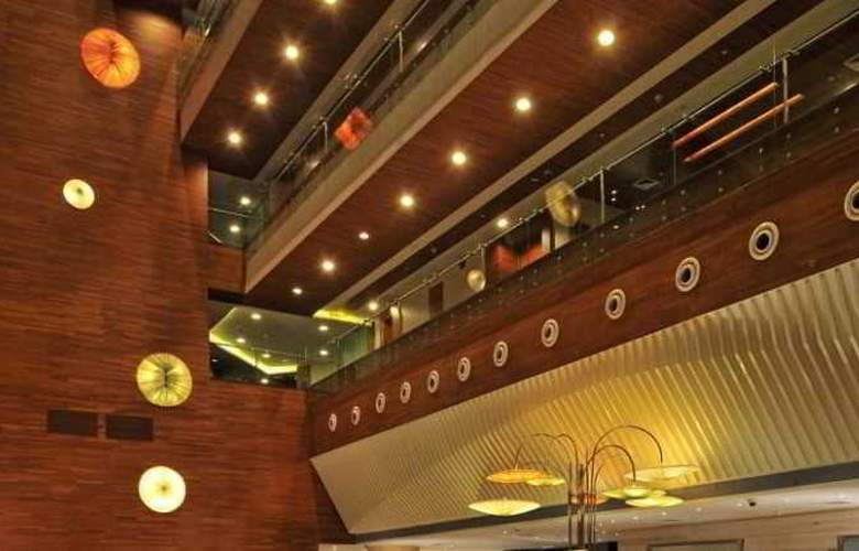Four Points By Sheraton Vizag - General - 9