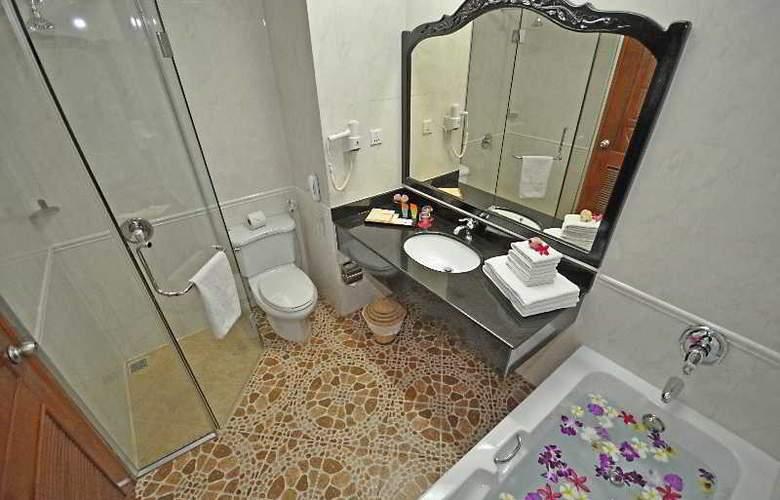 Somadevi Angkor Hotel & Spa - Room - 49