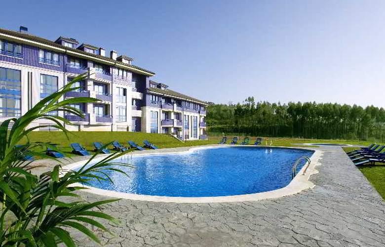 Dunas de Liencres Apartamentos - General - 2