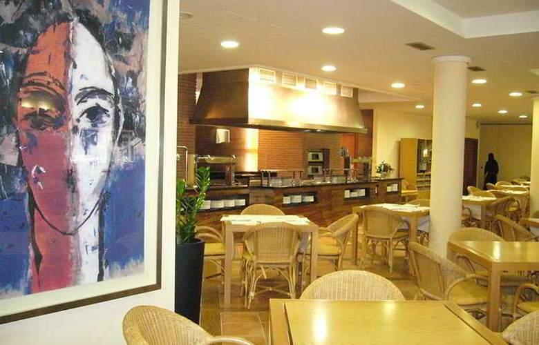 AGH Canet - Restaurant - 6