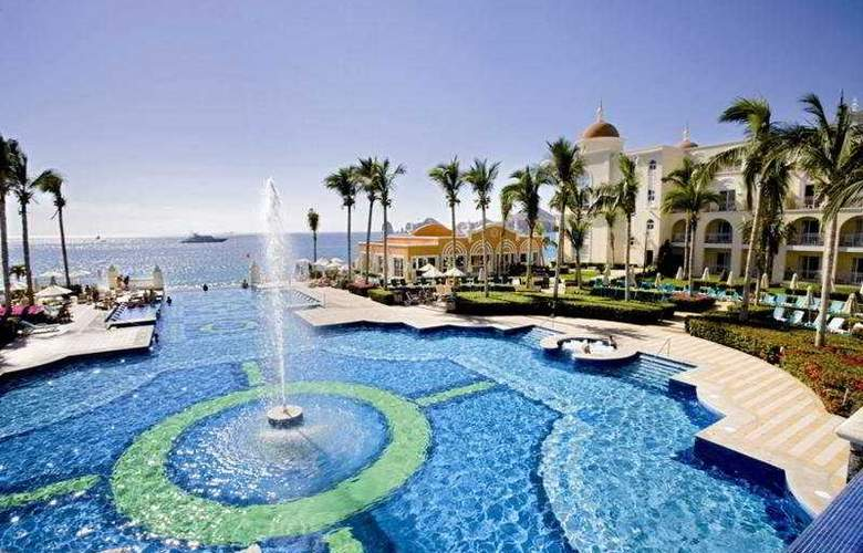Riu Palace Cabo San Lucas - Pool - 2