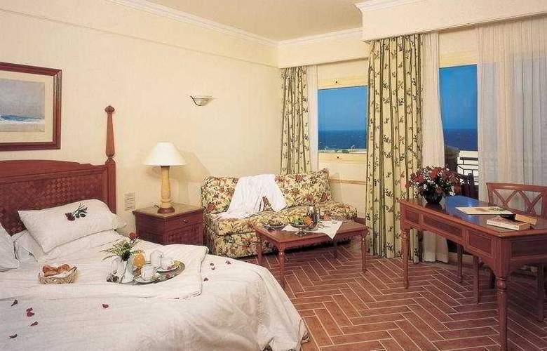 La Résidence des Cascades Golf Resort & Thalasso - Room - 4