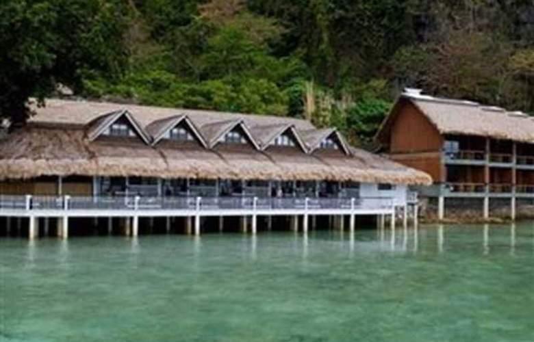El Nido Resorts Miniloc Island - Hotel - 8