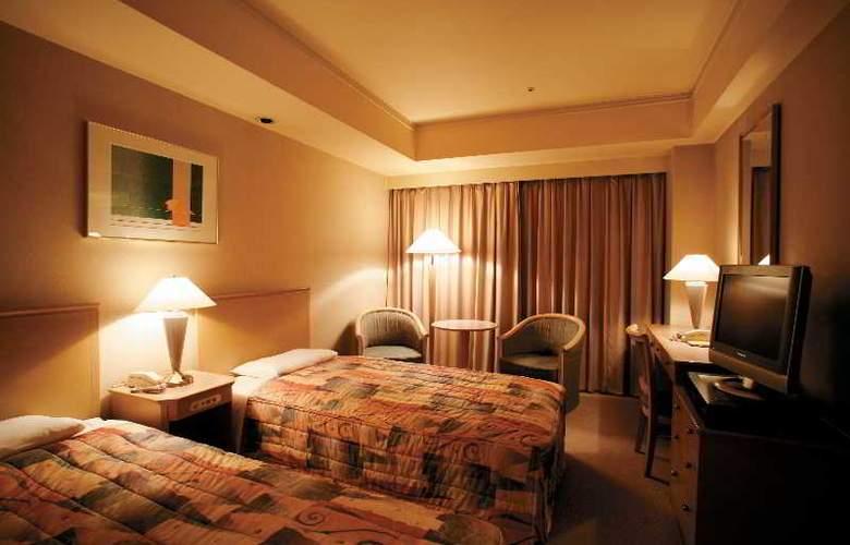 Century Royal Hotel - Hotel - 10