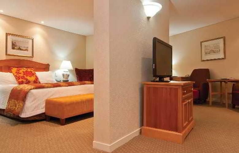 Millennium Hotel Queenstown - Room - 7