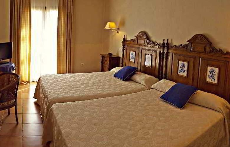 Sercotel Rosaleda de Don Pedro - Room - 2