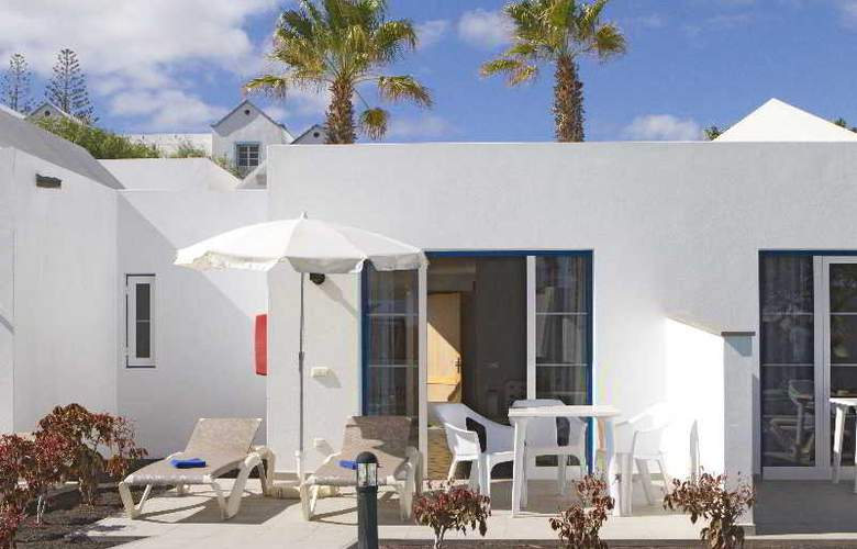 Nautilus Lanzarote Art & Biosphere Bungalows - Terrace - 10